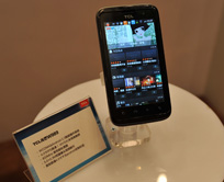 TCL云手机W989