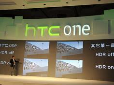 林祖荣先生介绍One系列强悍HDR功能