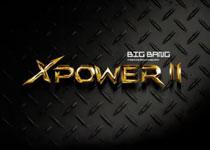 微星BigBang XpowerII