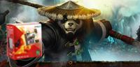 轻松体验熊猫人 千元平台测未来版WOW