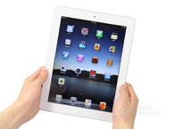 苹果The new iPad