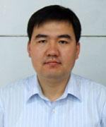杰微板卡销售总监 刘健