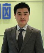 华硕电脑中国业务总部开放平台总经理 赖洪瑞