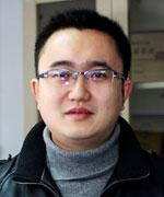 商科集团品牌总监 杨毅