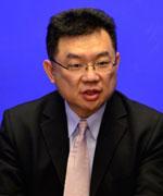 技嘉科技主板事业群中国区副总经理 罗经翔