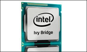 2012年4月:第三代智能酷睿处理器