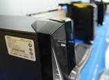 IVB芯片品牌机展示