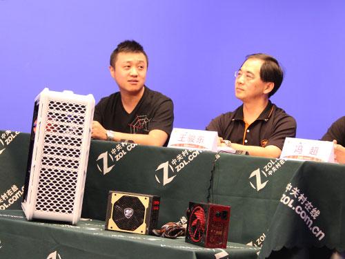 伟训GX800电源
