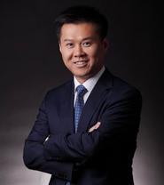 陈旭东:联想集团高级副总裁 中国区总裁