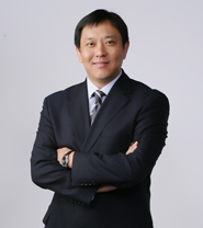 刘军:联想集团高级副总裁,移动互联和数字家庭业务集团总裁