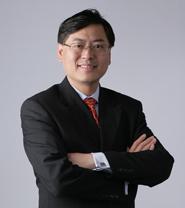 杨元庆:联想集团董事长兼首席执行官