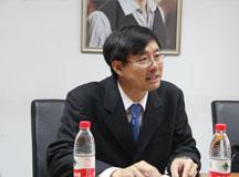 华硕全球副总裁许先越