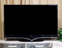 联想智能电视55K91外观