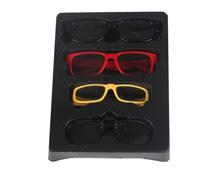 联想智能电视55K91配套3D眼镜
