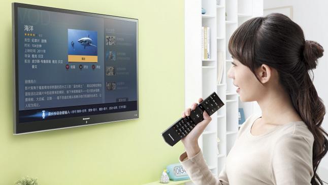 联想智能电视1