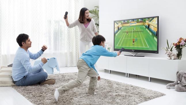 联想智能电视5