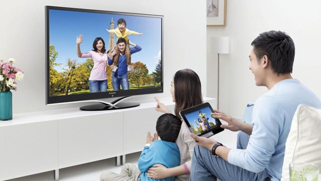 联想智能电视6