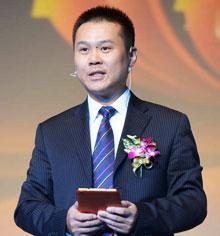 联想集团副总裁陈旭东