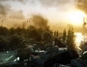 孤岛危机2游戏体验