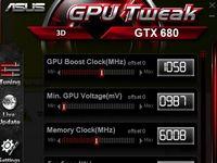 GPU Tweak超频软件