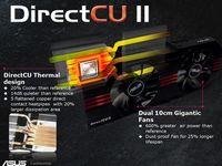 DirectCU II高效散热