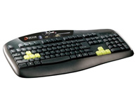 达尔优TK507预压手感Ⅱ键盘