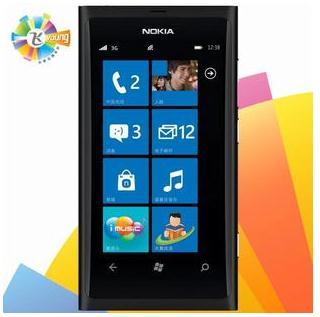 诺基亚Lumia800C