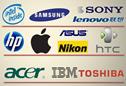 国内外知名IT厂商