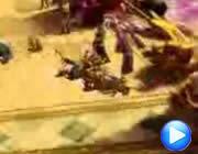 《兵王》有才玩家自制视频 王者之战