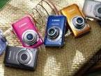 哪款出游相机最值得买
