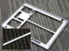 内置独特防滚架设计