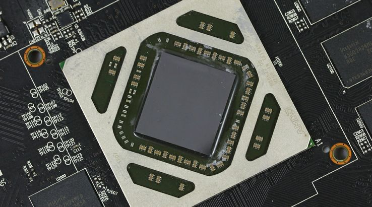 迪兰HD7970 VortexII