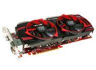 迪兰PCS+ HD6950 2GB GDDR5