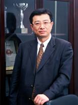 联想集团副总裁、中国区<BR>大客户事业部总经理童夫尧