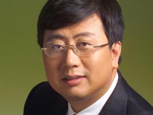 联想集团副总裁<BR>全球服务器事业部总经理 高文平
