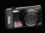 明基GH200相机外观展示