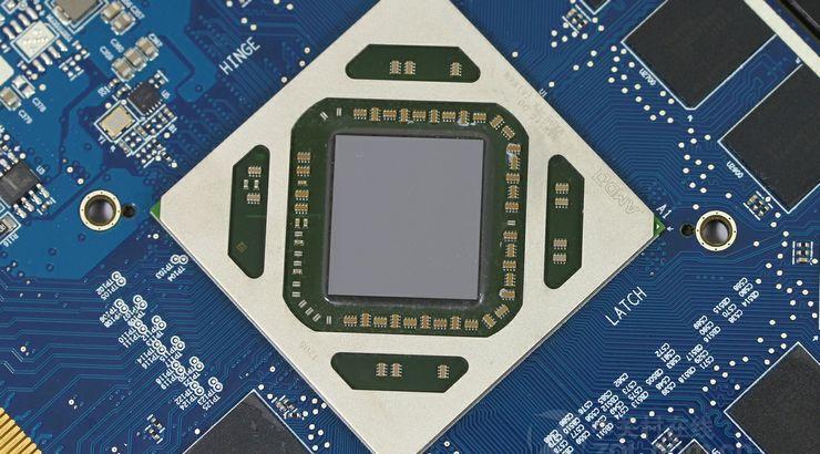 HIS HD7950