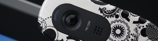 罗技C270摄像头