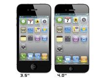 iPhone5长什么样?