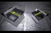 22纳米3-D三栅极晶体管工艺