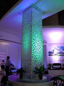珠江灯光景观照明