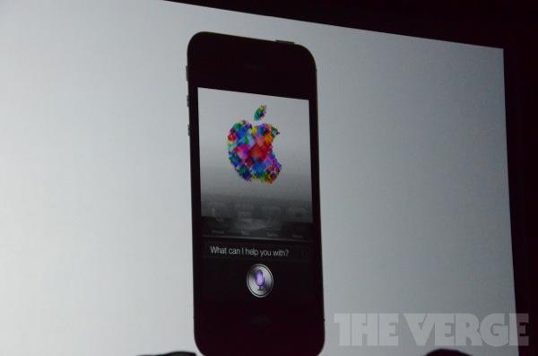 Siri语音助理开场 WWDC2012正式开幕