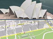 好基友分手了 苹果3D实景地图取代谷歌