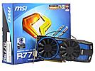 MSI R7750 PowerEdition