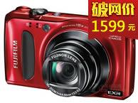 富士F665EXR数码相机