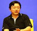 微软云计算专家刘擎