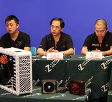 伟训携手游戏悍将志在中国