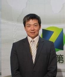 华硕许佑嘉:优秀产品助业绩高增长