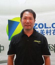 华擎李俊瑩:让玩家设计自己的主板