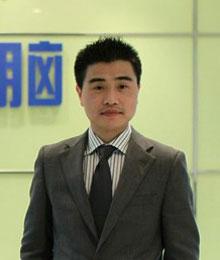 华硕赖洪瑞:靠智能化主板引领业界